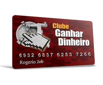 Clube Ganhar Dinheiro – Feito Para Você